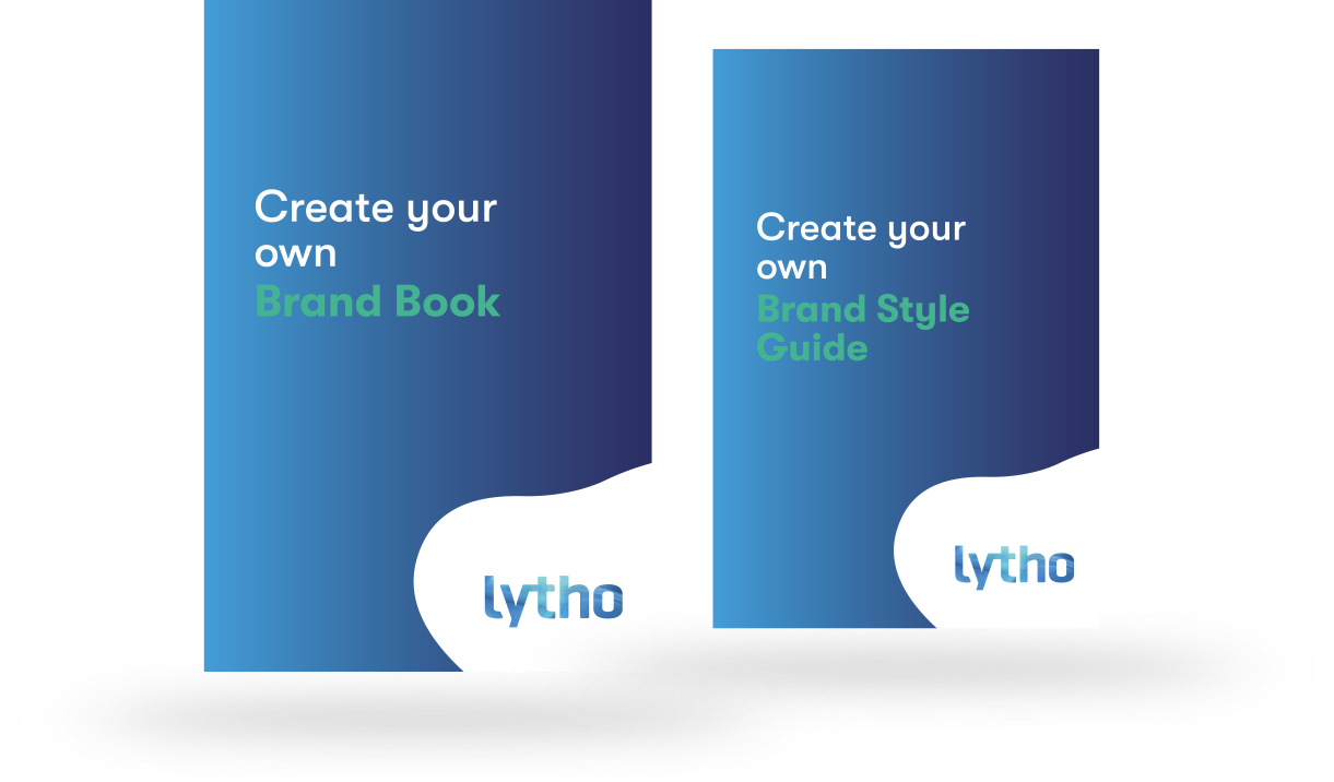 Brand Book - Style Guide Bundle-1