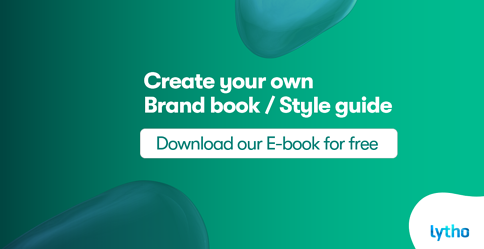 create your own brand book style guide - download ebook