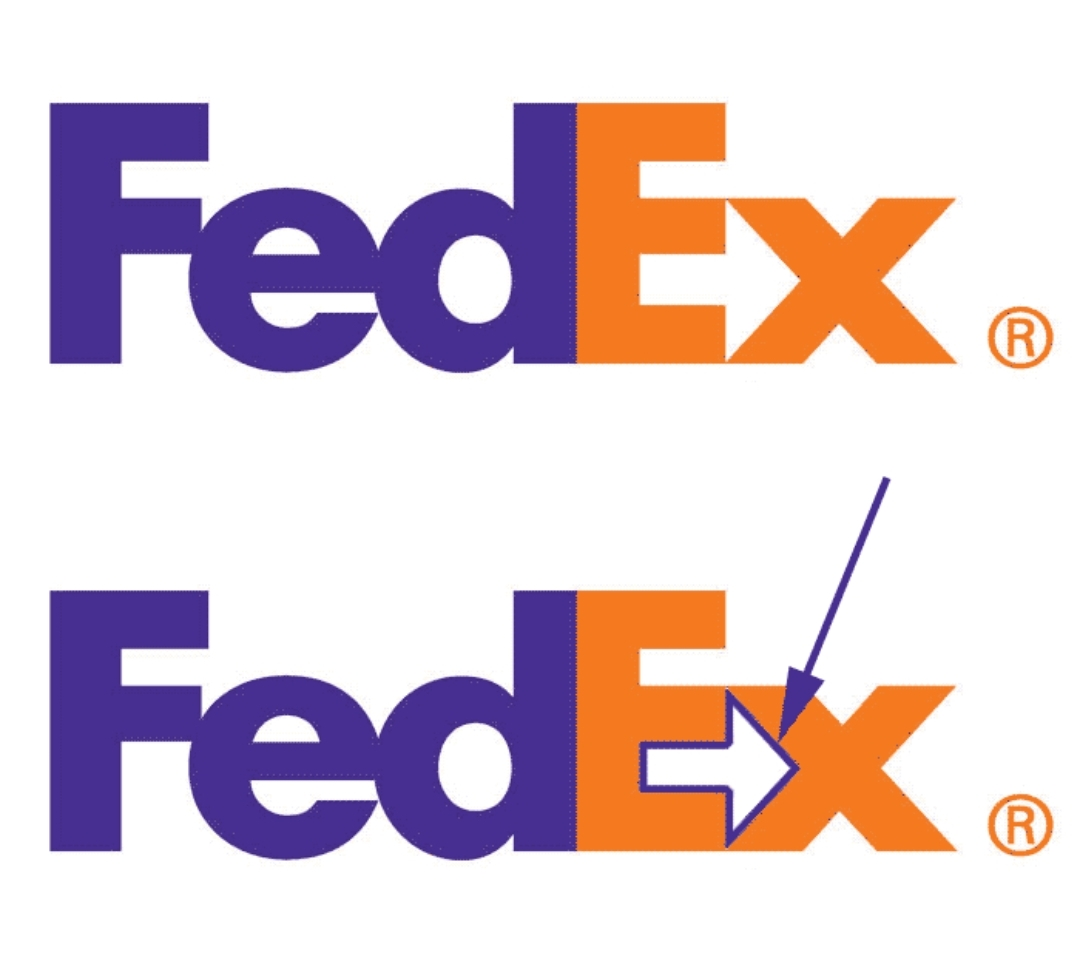 fed ex arrow