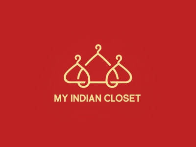 indian closet logo